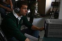 Tarek Ehlail