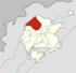 Tashkent city (Uzbekistan) Olmazar district (2018).png
