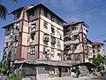 Taytay Resettlement Housing (San Lorenzo Ruiz, Taytay, Rizal)(2013-01-15).jpg