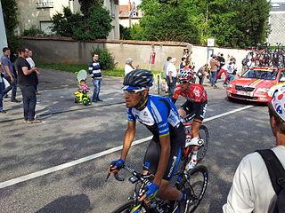 José Mendes (cyclist) Portuguese cyclist