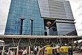 Technopolis Building - Block BP - Sector V - Salt Lake City - Kolkata 2010-09-06 7506.JPG