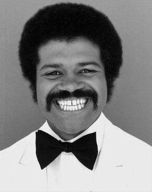 Ted Lange - Lange as Isaac Washington, 1977