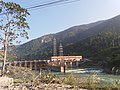 Teesta river Low Dam Hydro Electric Project 02.jpg