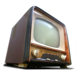 Televison Hungarian ORION 1957-transparent.png