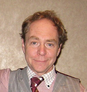 Teller, of the comedy magic duo Penn & Teller....