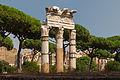 Temple of Venus Genitrix Forum Iulium Rome.jpg