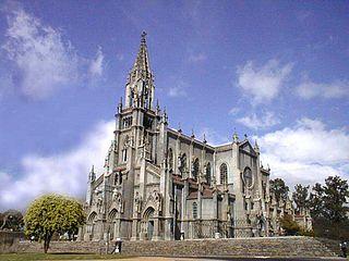 Vásquez de Coronado (canton) Canton in San José, Costa Rica