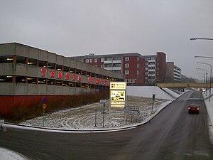Tensta Centrum
