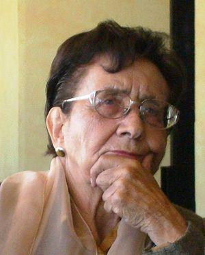 Teresa Gisbert Carbonell - Teresa Gisbert, 2007