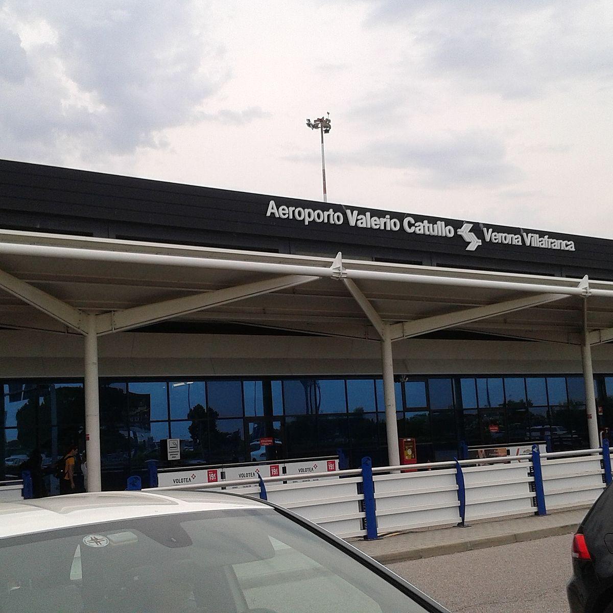 Aeroporto Zanzibar Partenze : Aeroporto di verona villafranca wikipedia