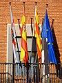 Teruel - Plaza de San Juan 1.jpg