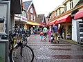 Texel - Den Burg - Weverstraat - View East II.jpg