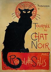Tournée du Chat Noir
