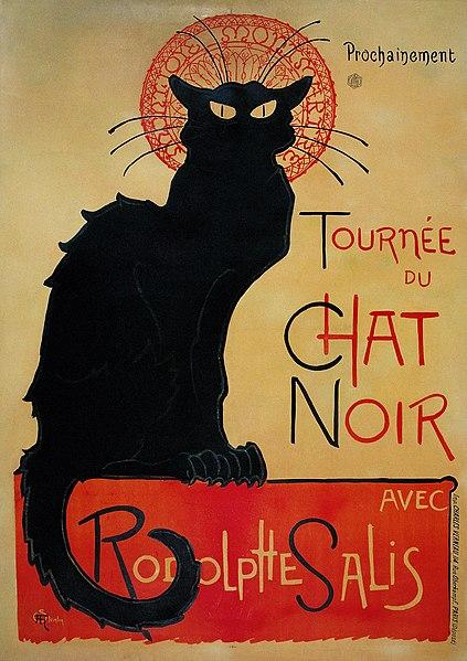 File:Théophile Alexandre Steinlen - Tournée du Chat Noir - Google Art Project.jpg