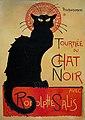 Théophile Alexandre Steinlen - Tournée du Chat Noir - Google Art Project.jpg