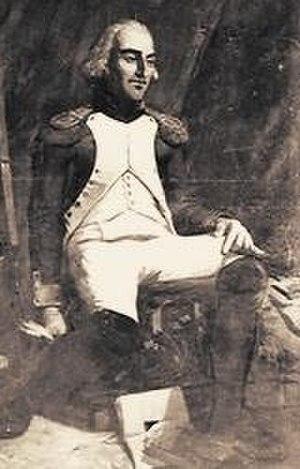 Théophile Corret de la Tour d'Auvergne - La Tour d'Auvergne.