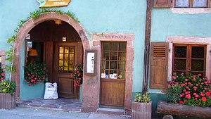 Hotel Restaurant Thannenkirch