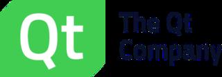 The Qt Company Finnish software company