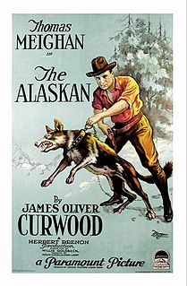 <i>The Alaskan</i> 1924 film by Herbert Brenon
