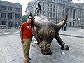 The Bund - Shanghai, China (9065441091).jpg