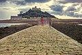 The Causeway to Saint Michael's Mount.jpg
