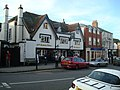 The Chequers Public House, Sevenoaks, Kent - geograph.org.uk - 1070314.jpg
