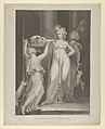 The Daughter of Herodias (Salome Receiving the Head of John the Baptist, Matthew 14-10-11) MET DP854867.jpg