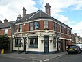 The Eagle at the junction of Elmhurst and Sydney Roads - geograph.org.uk - 1373890.jpg