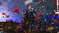 The Killers - BST Hyde Park - Saturday 8th July 2017 KillersBST080717-60 (35742627991).jpg