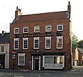 The Market Cross Hotel, Beverley - geograph.org.uk - 812301.jpg