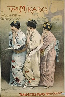 The Mikado - Wikipedia