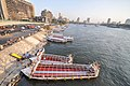 The Nile river from 6th of October Bridge (14608586549).jpg