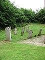 The Oulton Chapel - graveyard - geograph.org.uk - 877334.jpg