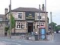 The Three Horsehoes, Leeds.JPG