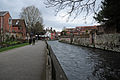 The Weirs, Winchester.JPG