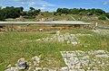 The area of the Forum, Rusellae, Etruria, Italy (30227161398).jpg