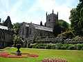 The church of St Hydroc - Lanhydrock - geograph.org.uk - 1351006.jpg