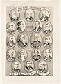 The first presidents of the Church of Jesus Christ of the Latter Day Saints LCCN2001699157.jpg