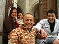The friendly people of Cappadocia. Goreme, Central Turkey.jpg
