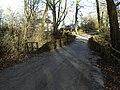 The house at Gilmerton bridge - geograph.org.uk - 1221967.jpg