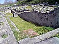 The occidental Fountain in the north-west of the Forum, Philippi (7272584834).jpg