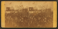 The procession moving on Broad Street, from Robert N. Dennis collection of stereoscopic views.png