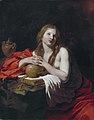 The repentant Magdalene, Nicolas Regnier.jpg