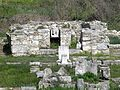 The sanctuary of Zeus Hypsistos, Ancient Dion.jpg