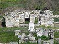 The sanctuary of Zeus Hypsistos, Ancient Dion.jpg