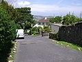 The top of Wolborough Close, Wolborough Hill, Newton Abbot - geograph.org.uk - 1384327.jpg