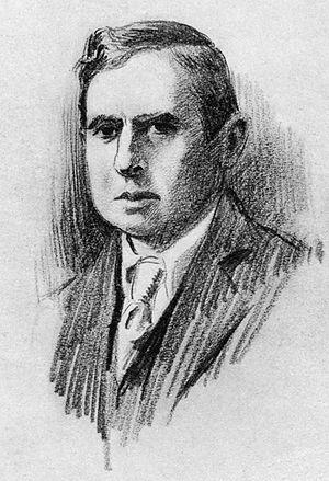 Theodore Dreiser - Dreiser c.  1910s