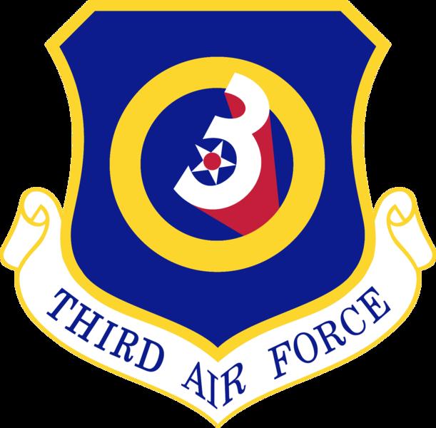 File:Third Air Force - Emblem.png
