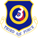 Third Air Force - Emblem.png