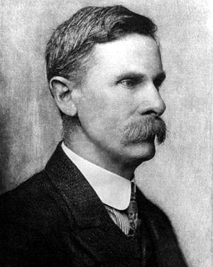 Thomas Corsan Morton - Morton in around 1890